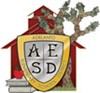 AESD District Logo
